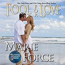 Fool for Love (       UNABRIDGED) by Marie Force Narrated by Holly Fielding