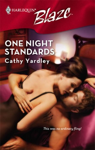 Image of One Night Standards
