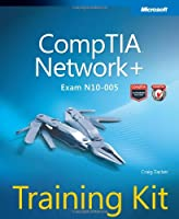 CompTIA Network+ Training Kit (Exam N10-005) Front Cover