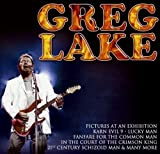 Greg Lake by Greg Lake [Music CD]