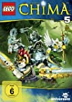 Lego: Legends of Chima - DVD 5