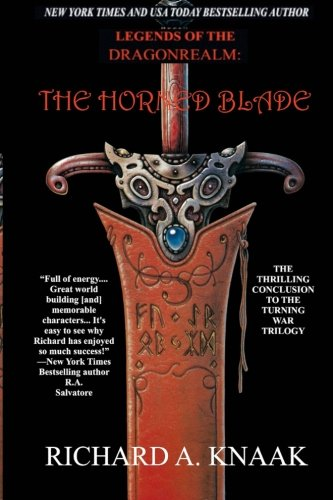 Legends of the Dragonrealm: The Horned Blade