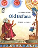The Legend of Old Befana