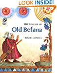 The Legend of Old Befana: Italian Chr...