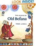 The Legend of Old Befana: Italian Chr...