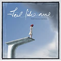 Perfidious Words - Feel Like Me (CD + DVD)