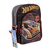 Hot Wheels Backpack
