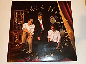 Crowded house better be home soon 1988 vinyl single for House music 1988