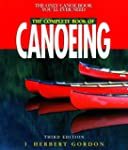 Complete Book of Canoeing: The Only C...
