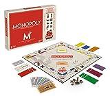 Hasbro Spiele B0622100 - Monopoly 80 Jahre