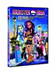 Monster High: Scaris [DVD]