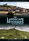 Landscape Mysteries - The Riddle of the Yorkshire Tracks & The Terraces of Avalon [DVD]
