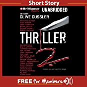Vintage Death: A Story from Thriller 2 | [Clive Cussler (Editor), Lisa Jackson]