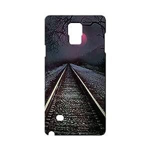 BLUEDIO Designer Printed Back case cover for Samsung Galaxy S6 Edge - G1648