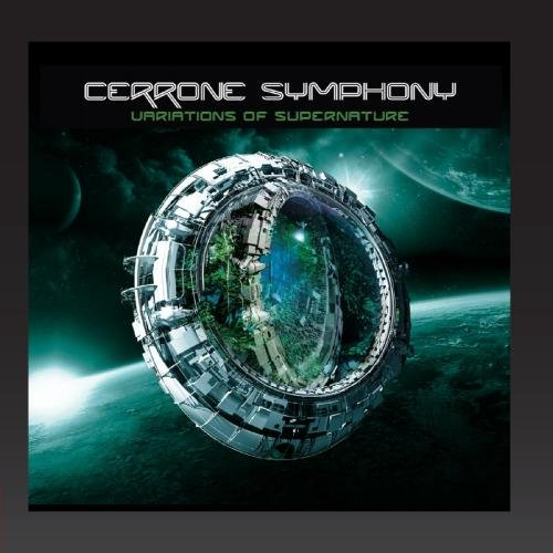 Cerrone - Cerrone Symphony - Variations Of Supernature - Zortam Music