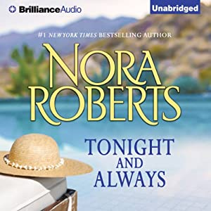 Tonight and Always Audiobook