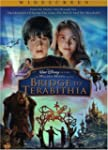 Bridge to Terabithia (Widescreen) (Bi...