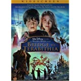 Bridge to Terabithia (Widescreen) (Bilingual)by Josh Hutcherson