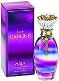 Lucky Brand Darling Eau de Parfum Spray, 3.4 Ounce