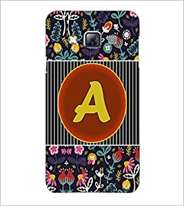 Printdhaba Grandbet A D-3120 Back Case Cover For Samsung Galaxy A3
