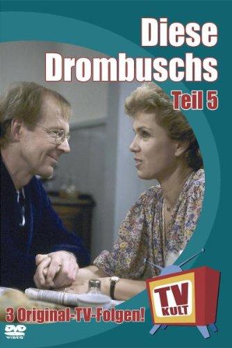 TV Kult - Diese Drombuschs - Teil 5