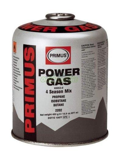 Primus Power Gas 450g Bomboletta gas