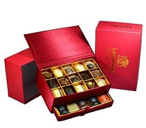 Luxury Chocolate Gift Box 60 Assorted Leonidas Belgian
