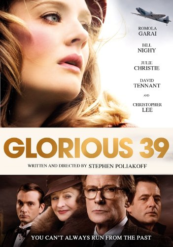 Glorious 39 [Reino Unido] [DVD]