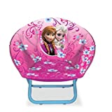 FROZEN Saucer Chair - 23 inches for child