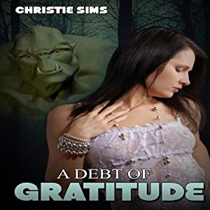 A Debt of Gratitude Audiobook