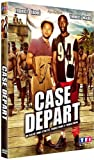 Back to Square One ( Case départ ) ( Back to Square 1 ) [ NON-USA FORMAT, PAL, Reg.2 Import - France ]