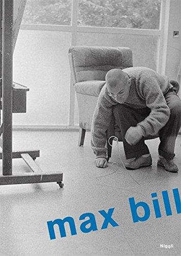 b cher von max bill design. Black Bedroom Furniture Sets. Home Design Ideas
