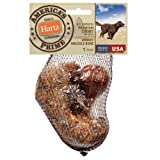 Hartz Americas Prime Smokey Knuckle Bone Dog Bone, 1-Pack