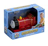 Tomy Thomas & Friends Push 'n' Sound James