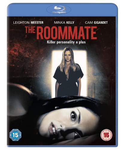 The Roommate [Blu-ray] [UK Import]