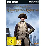 "Commander: Conquest of the Americas (PC)von ""Koch Media GmbH"""