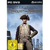 "Commander: Conquest of the Americas (PC)von ""Koch Media GmbH"""