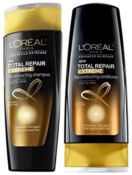 Free L'Oreal Advanced Hair Care