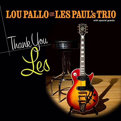Les Paul - Thank You Les - Lyrics2You