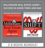 img - for Millionaire Real Estate Agent - Success in Good Times and Bad (EBOOK BUNDLE) book / textbook / text book
