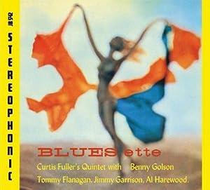 Blues-ette plus bonus tracks