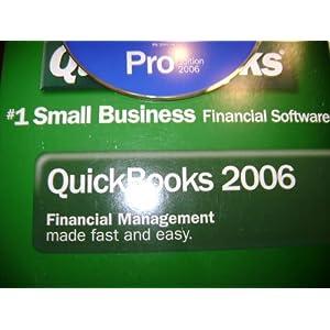 Quickbooks Pro 2006