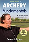 Archery Fundamentals-2nd Edition