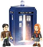 Doctor Who TARDIS Mini Construction Playset - Eleventh Doctor