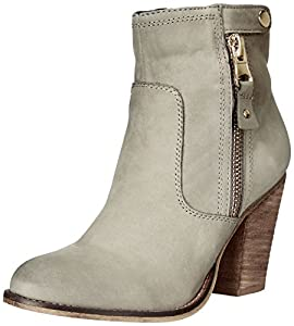 Aldo Women's Olenalla Boot, Grey, 38 EU/7.5 B US