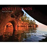 Apostle Islands: From Land and Sea (Souvenir Edition)