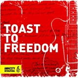 Toast to Freedom (Radio Edit)