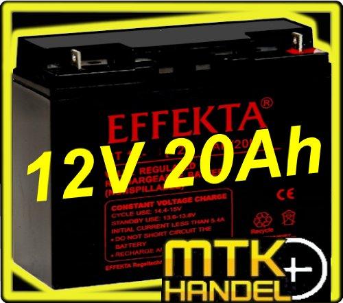 Effekta-AGM-Akku-Batterie-Typ-BT-12-20-12V-20Ah-Flachpol-M5