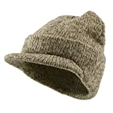 Raggwool Jeep cap - Natural W28S27C