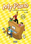 My Piano mit CD: 30 tolle Melodien vo...